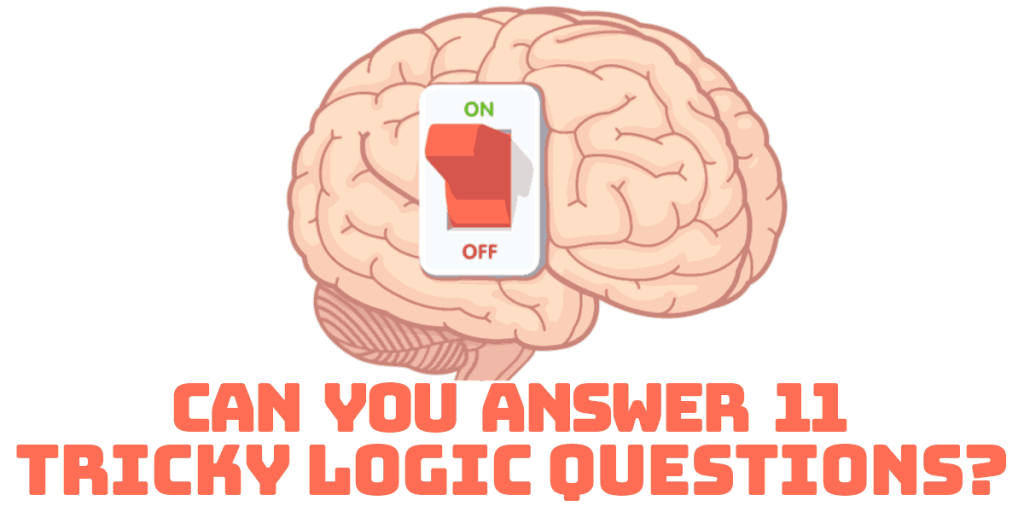 Tricky Brain Questions